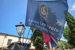 Hotel a Pistoia